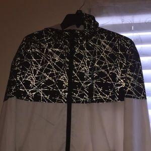 Jackets & Blazers - Used Windbreaker